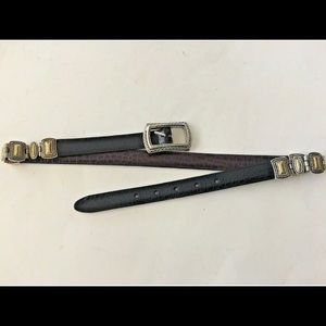 Brighton Reversible belt